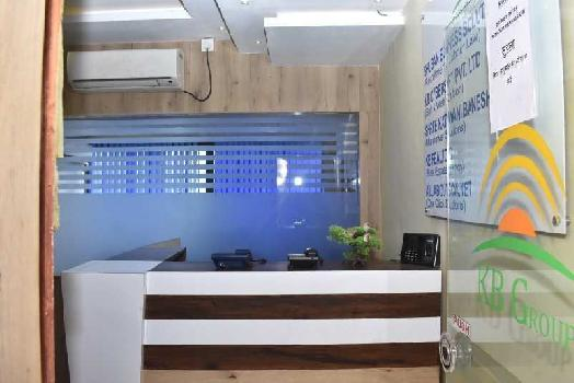 72 Sq. Meter Office Space for Sale in Mapusa, Goa