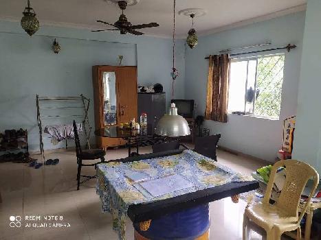 3 BHK Flats & Apartments for Sale in Karaswada, Mapusa, Goa
