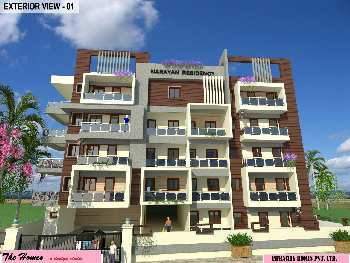 2 BHK Flats & Apartments for Sale in Goradih, Bhagalpur