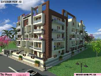 LUXARY FLAT SALE IN BHAGALPUR
