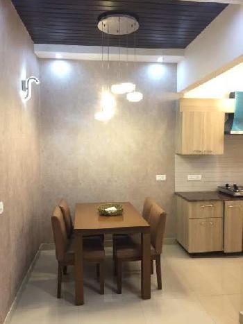 2 BHK Flats & Apartments for Sale in Lohgarh Road, Zirakpur