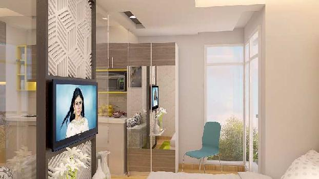 Studio Apartment For Sale in Zirakpur