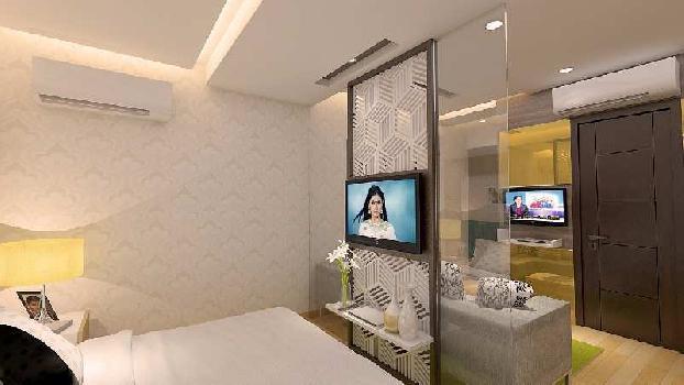 Studio Apartment For Sale in Zirakpur