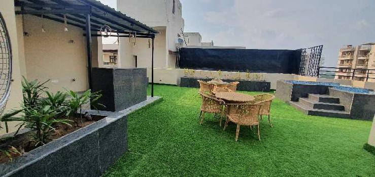 3bhk Ready to move Penthouse for sale in Zirakpur