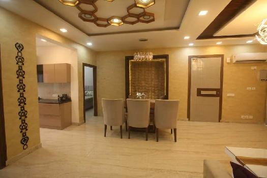 3bhk Flat for sale in zirakpur on Ambala HIGHWAY