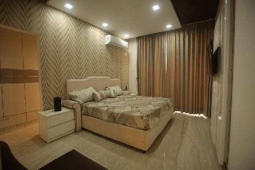 3bhk Flat for sale in zirakpur on Ambala HIGHWAY