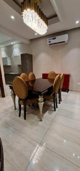 ready to move 3bhk flat for sale in Patiala road,zirakpur