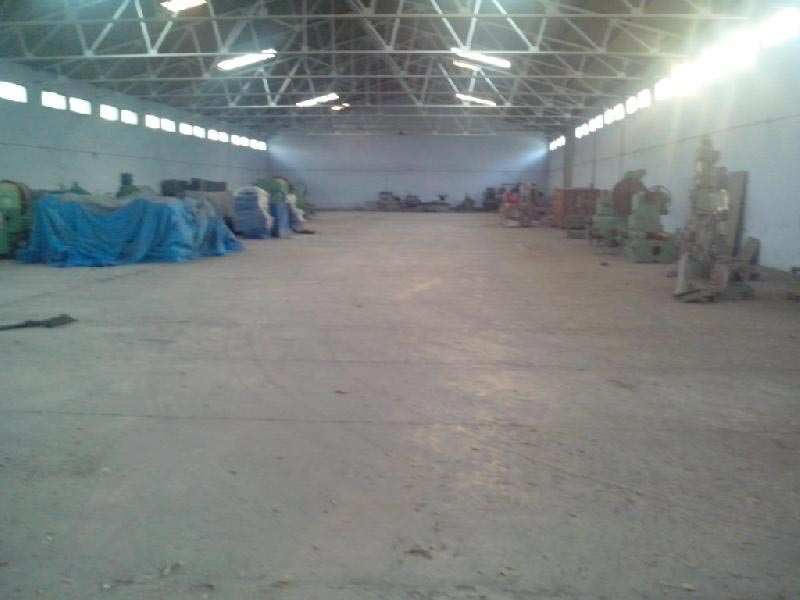 Warehouse For rent In Bahadur Ke Road, Ludhiana