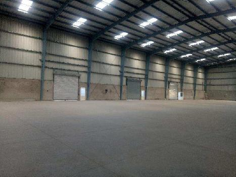 Modern warehouse for rent in Ludhiana