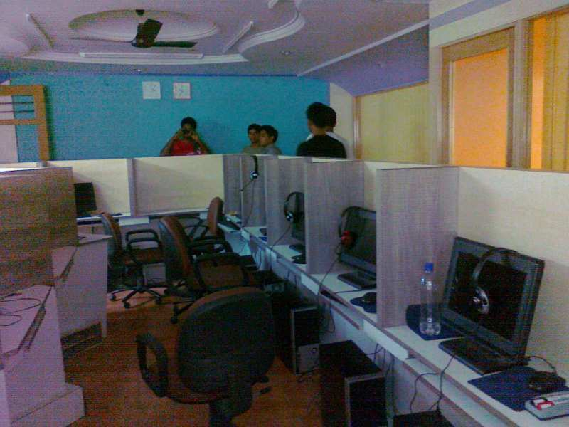 Office Space Available For Rent In Industrial Area A, Ludhiana