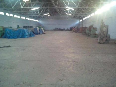 Warehouse Space For Lease In Ferozpur Road , Ludhiana