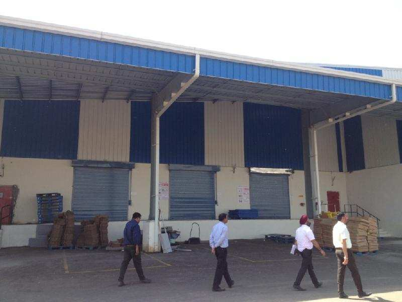 Warehouse Space For Lease In Lakhowal Road, Ludhiana