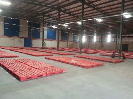 Warehouse Space For Lease In Industrial Area B, Ludhiana