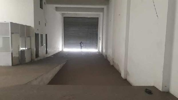 Warehouse in industrial area A Ludhiana