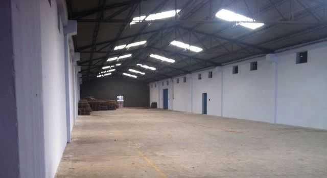 4000 Sq. Feet Warehouse/Godown for Rent