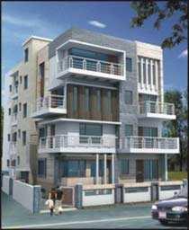 3 BHK Builder Floor for Sale@mohali