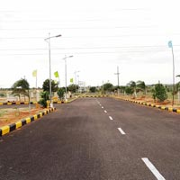 Residential Land / Plot for Sale in Jp Darga, Greater Hyderabad