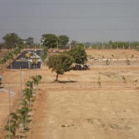 HMDA Approved Gated Community Plot For Sale In Kothur