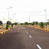 Residential Plots for Sale in Hyderabad,Kothur