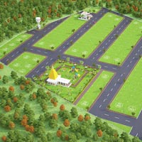 Premium Luxury Gated Community Plots in Hyderabad