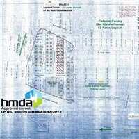 Open Land, Plots for Sale in Hyderabad
