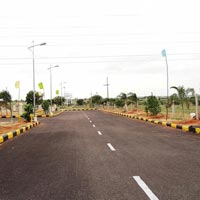Residential Open Plots in Kothur @ 3499/-