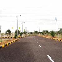 Residential Property for Sale in Hyderabad Near Airport (hmda Approved)