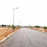 Hmda Approved Gated Community Residential Layout in  Hyderabad