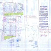 Hmda Approved Gated Community Residential Layout Near Airport