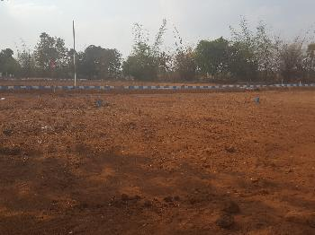Residential Plot for Sale in Kismathpur, Greater Hyderabad