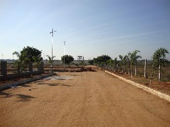 Residential Plot for Sale in JP Darga, Greater Hyderabad
