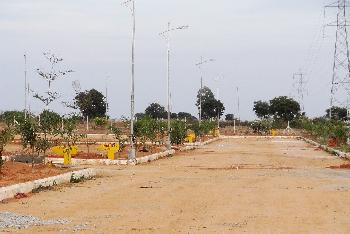 Residential Plot for Sale in Kothur, Rangareddy