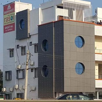 3465 Sq. Feet Business Center for Sale in Shad Nagar, Hyderabad