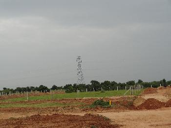 Residential Plot for Sale in Farooqnagar, Rangareddy