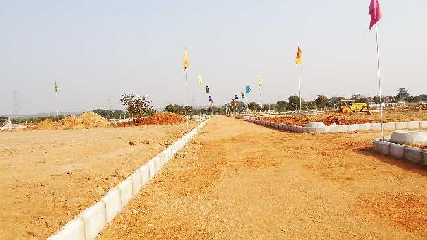 DTCP Approved plots near p&g