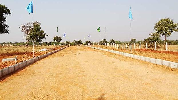 DTCP Approved plots near jhonson & jhonson
