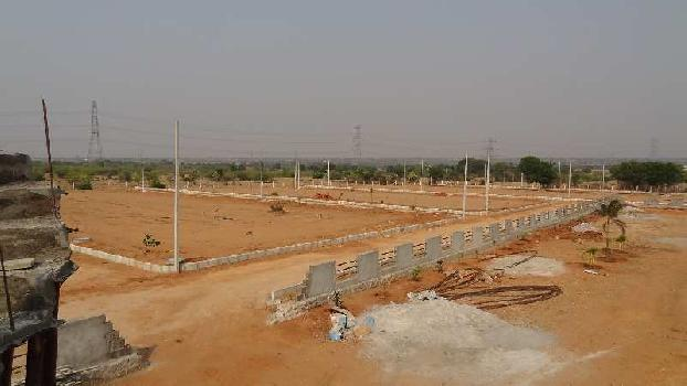 Luxury plots for sale at greater Hyderabad