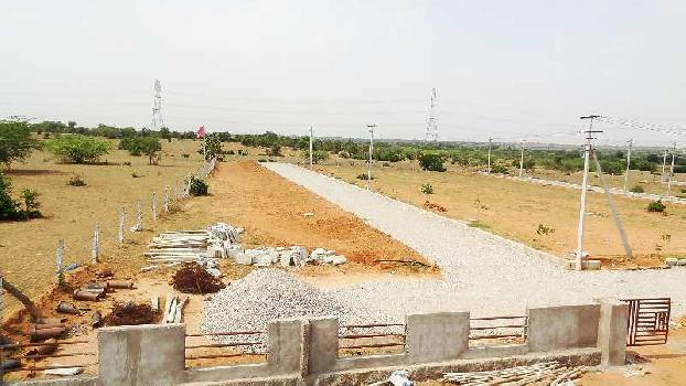 Best ideal investment in land at greater Hyderabad