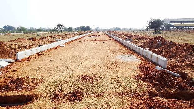 Vaastu complaint layout in Kothur municipality