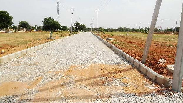 Get your own residential land at greater