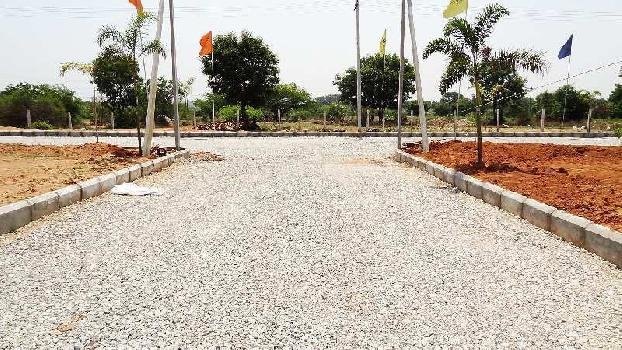 Premium gated community project at greater Hyderabad