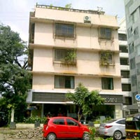 Residential 2 BHK flat for sale at Worli