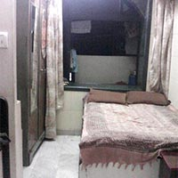 Residential 1 BHK Apartment for Sale at Prabhadevi