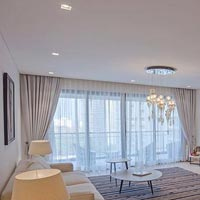 3 BHK Beauitful & Specious Flat For Sale in Pune
