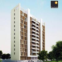 Affordable 4 BHK Flat available for Sale in Pune