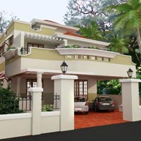 4 BHK Bungalows / Villas for Sale in Peddar Road