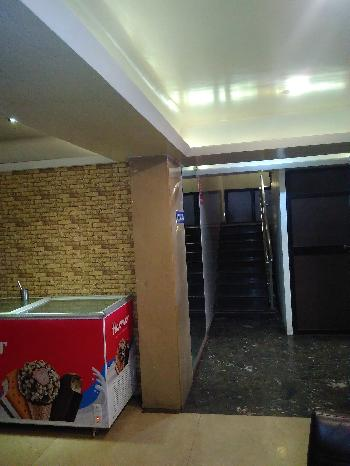 Commercial Hotel and Restaurant for sale in Mahabaleshwar