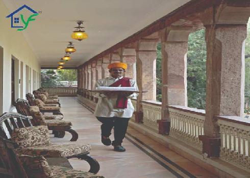 Hotel for Rent at Jodhpur Rajasthan palace