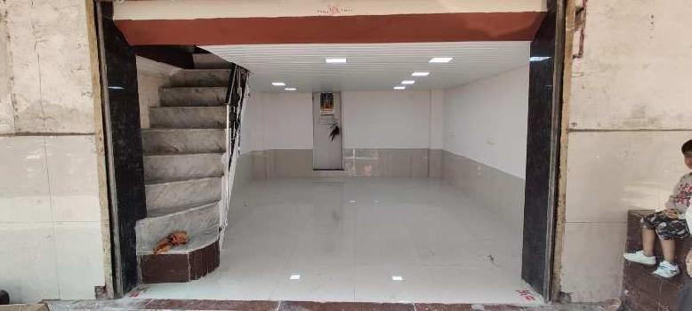 Shop for rent at vashi