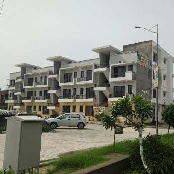 FURNISHED 1/2 BHK FLATS NEAR CHANDIGARH